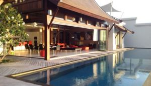 Beautiful Asia photos - modern thai house phuket.jpg